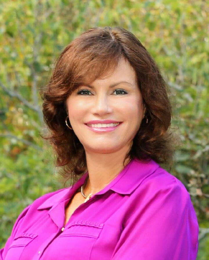 Laura Wucher, REALTOR® in Walnut Creek, Sereno