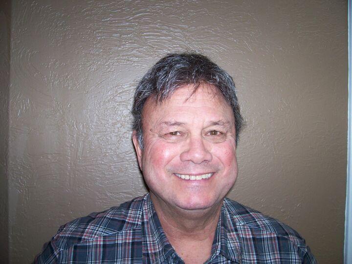 Allen Palmanteer, Realtor Broker in Kettle Falls, Windermere