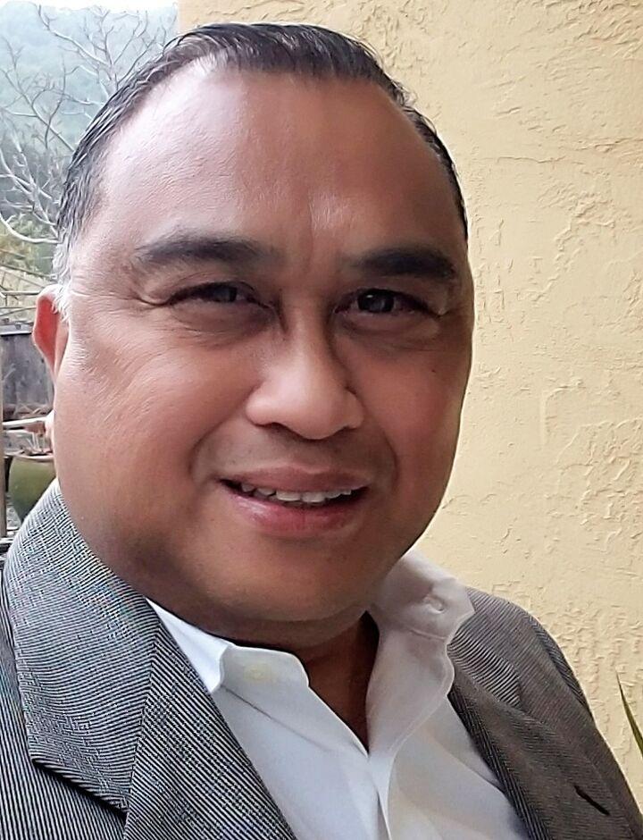 Manuel Cantiga Jr., REALTOR in Pinole, Windermere