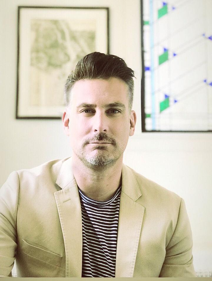 Kevin Ferguson, Broker in Seattle, Windermere