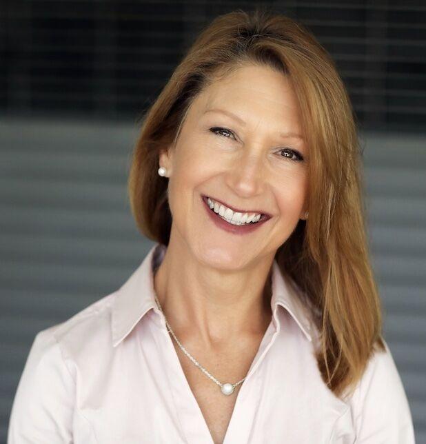 Wendy Walker, REALTOR® in Scotts Valley, David Lyng Real Estate