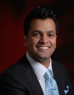 Michael Shah,  in Los Altos, Intero Real Estate