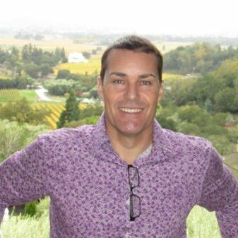 Kevin Garty, Vice President of Relocation in Burlingame, Intero Real Estate