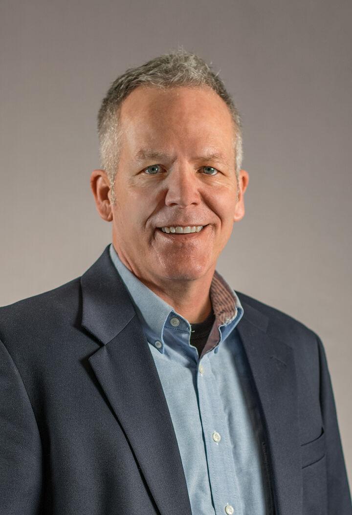 Greg  Bade, REALTOR in Spokane, Windermere