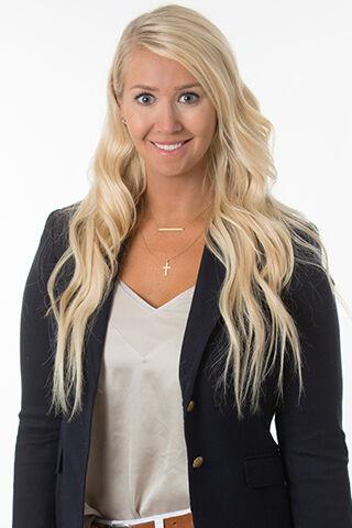 Samantha L Steward