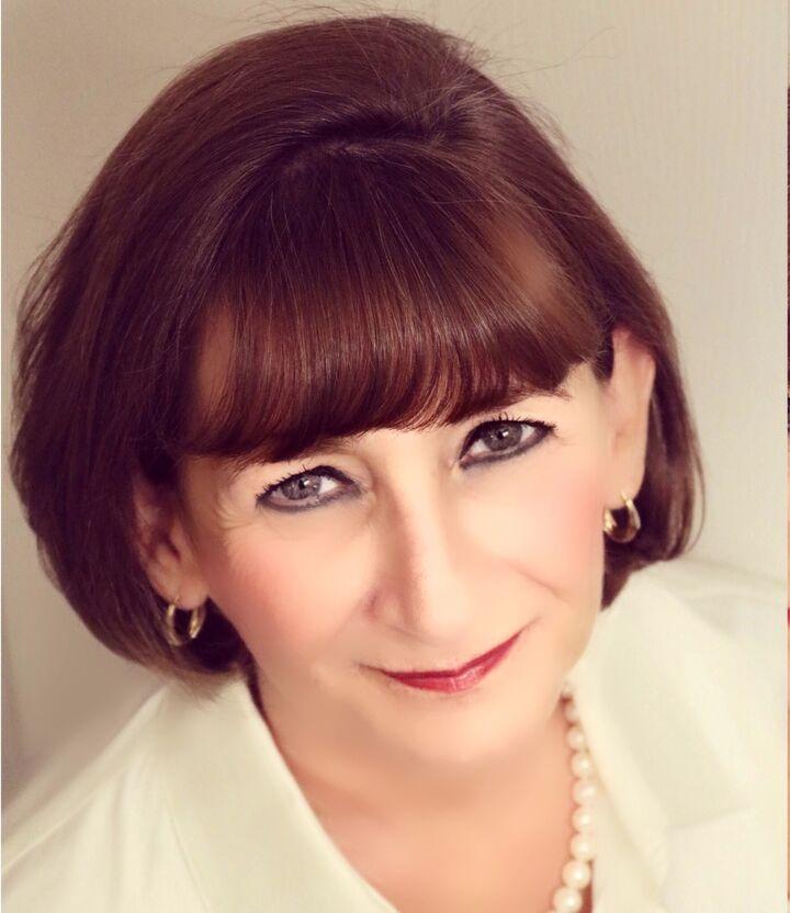 Gilma Andersen, REALTOR® / SALESPERSON in Henderson, Windermere