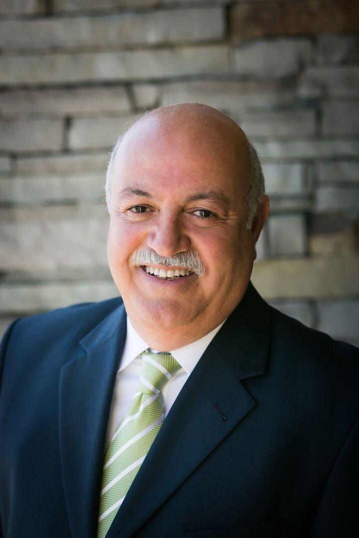 Ibrahim Habib,  in Northridge, Pinnacle Estate Properties