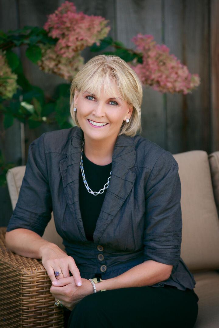 Dottie Monroe, Realtor® in Los Altos, Sereno Group
