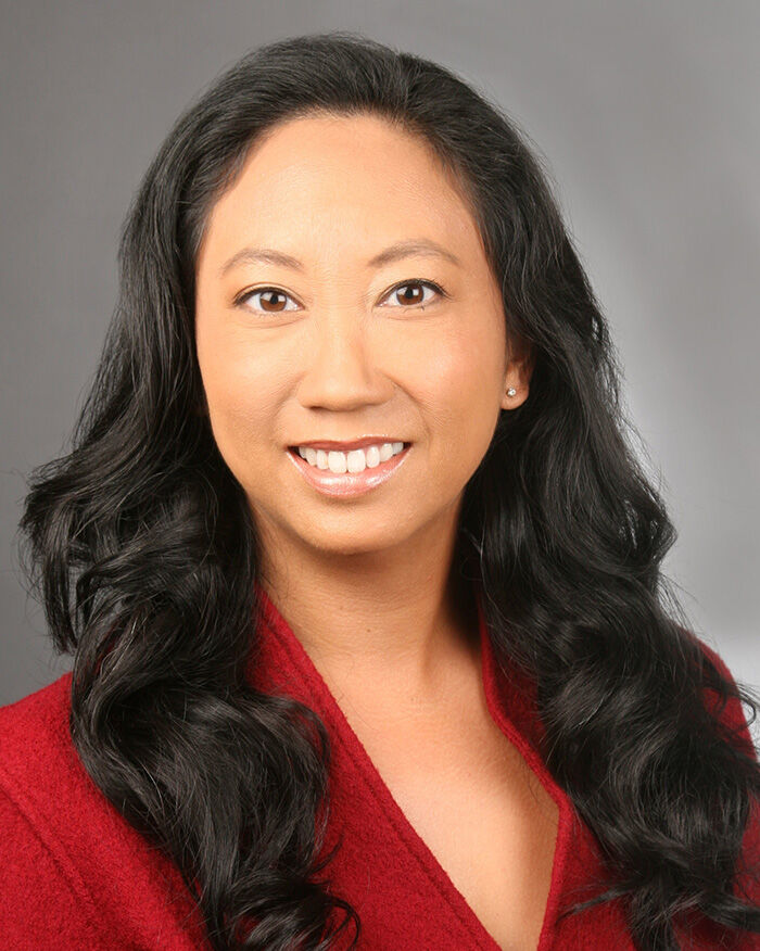 Mina Angeles-Montero, Director of Relocation in Honolulu, LIST Sotheby's International Realty