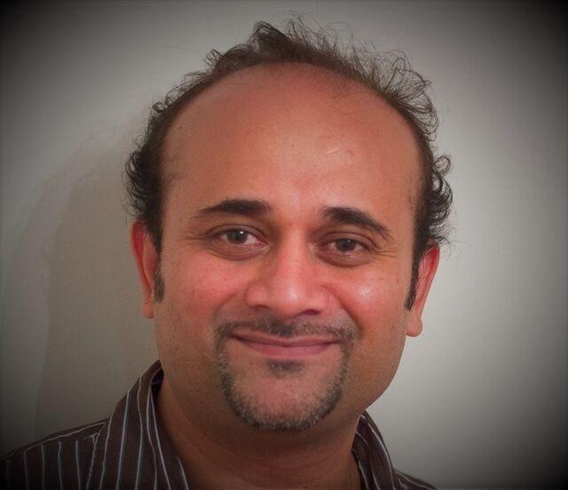 Syed Abbas, Sales Representative in Richmond Hill, CENTURY 21 Canada