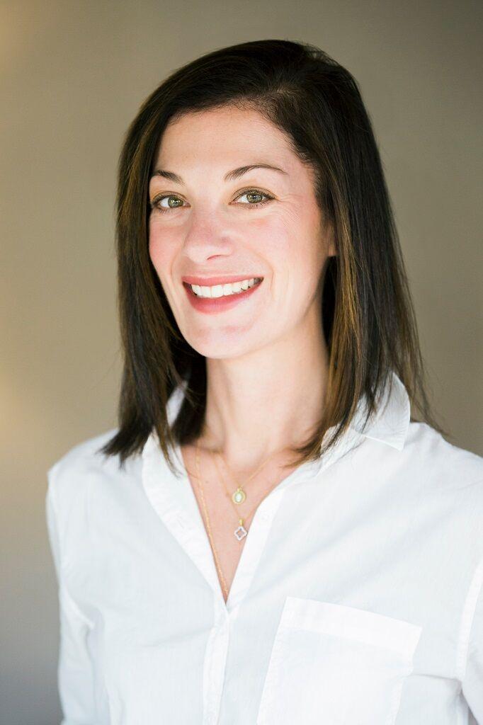 Michelle Farber,  in Seattle, Windermere