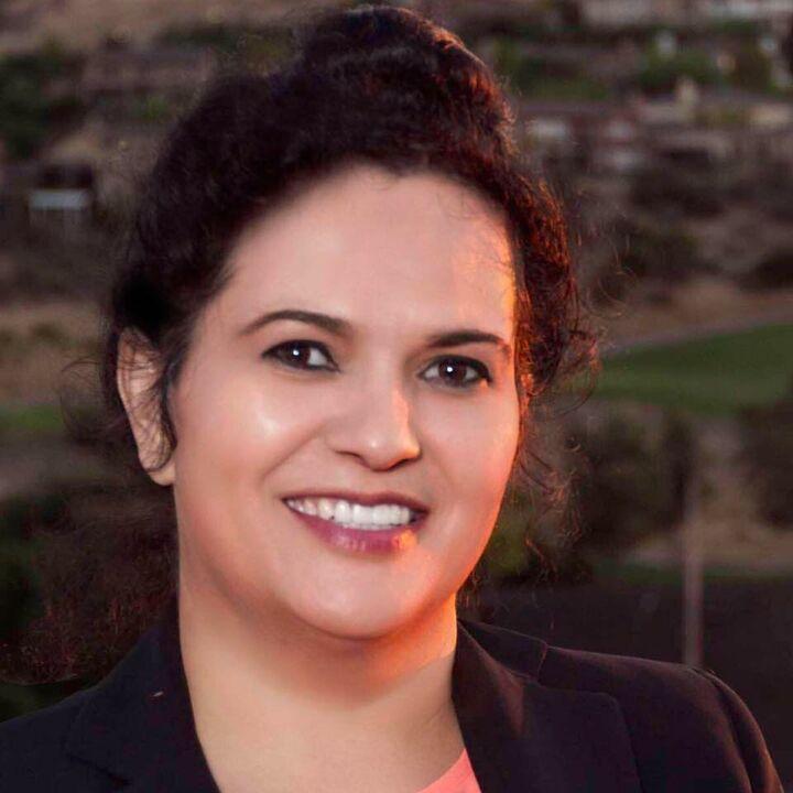 Claudia Chatha,  in San Jose, Intero Real Estate