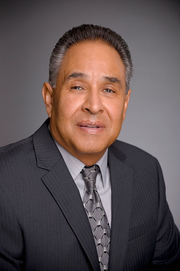 Jose Banuelos, Realtor in Gilroy, Intero Real Estate