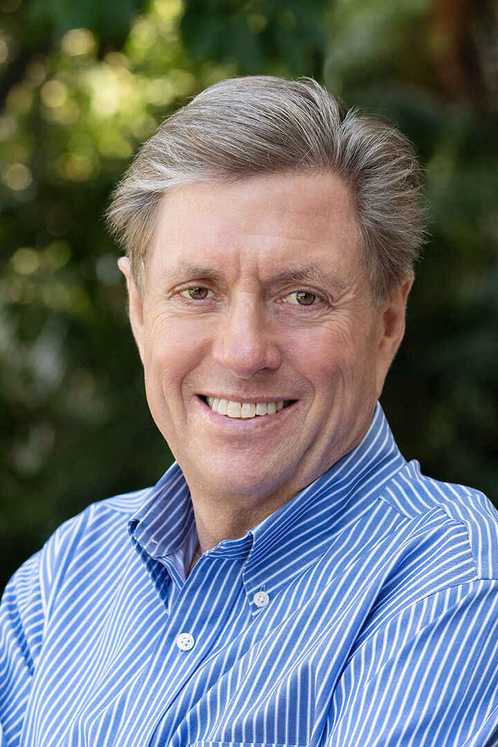Bob Curtis