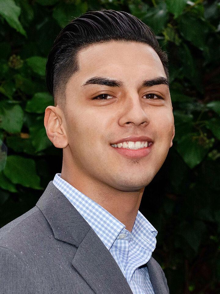 Edwin Gomez Rosas, Realtor® in Santa Rosa, W Real Estate