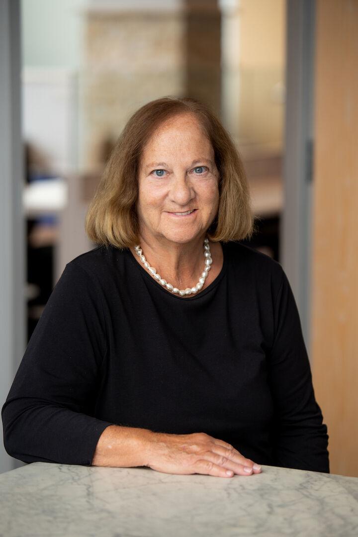 Marlene Robinson, Sales Associate in East Greenwich, Mott & Chace Sotheby's International Realty