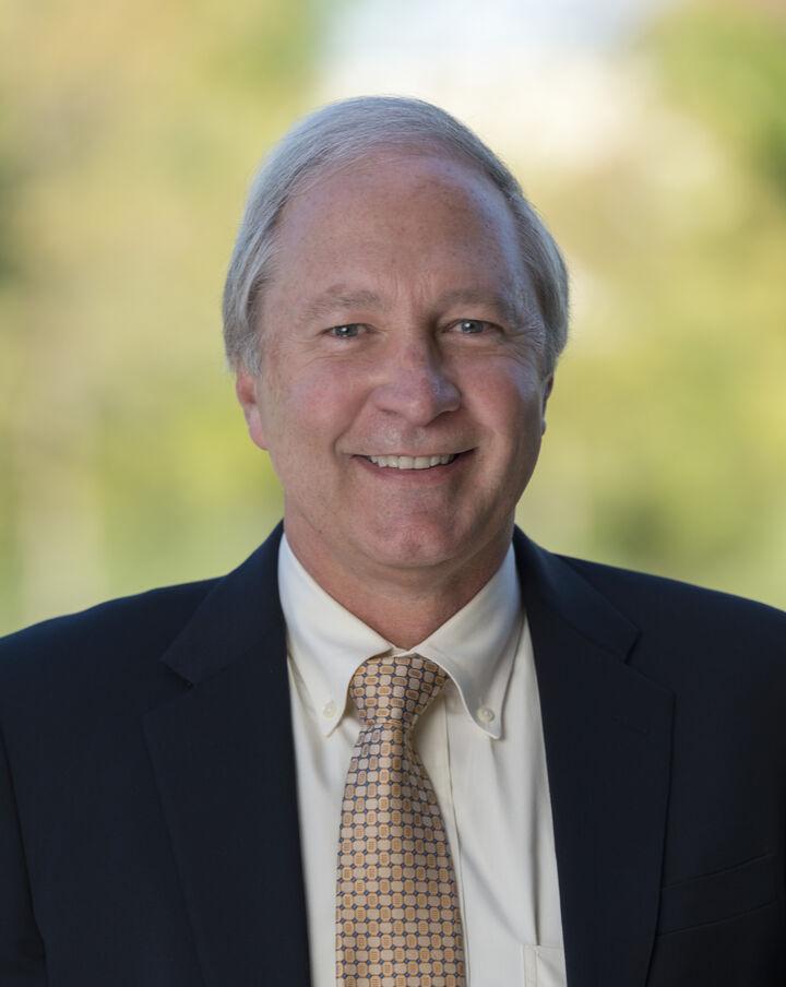 Jim Galli,  in Los Altos, Sereno Group
