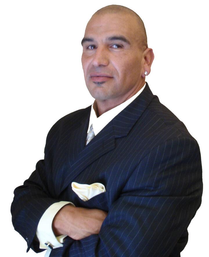 Angel Huerta, REALTOR® in Santa Cruz, David Lyng Real Estate