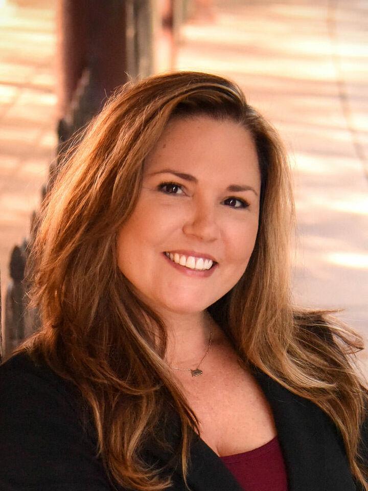 Aliesha Hamel, REALTOR® in Waynesboro, Kline May Realty