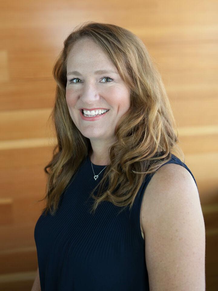 Jennifer Fink, Broker in Seattle, Windermere