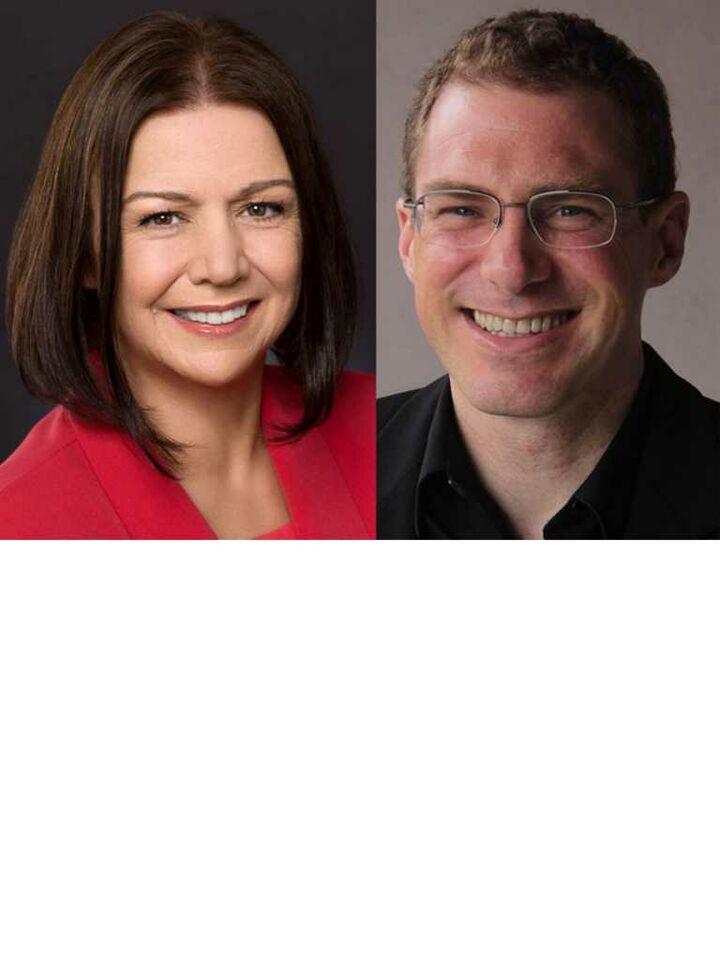 Bill Emmert and Jean Marie Ragus, REALTOR® in Scotts Valley, David Lyng Real Estate