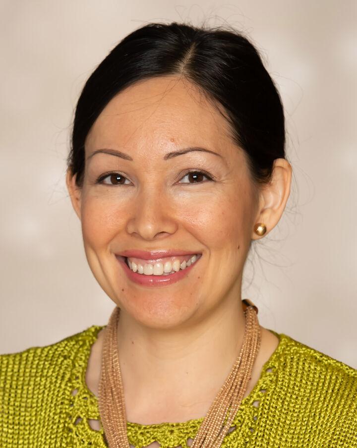 Jennifer Kang,  in Pleasanton, Sereno