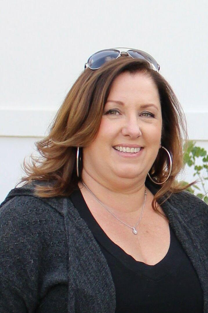 Lorie Gillespie