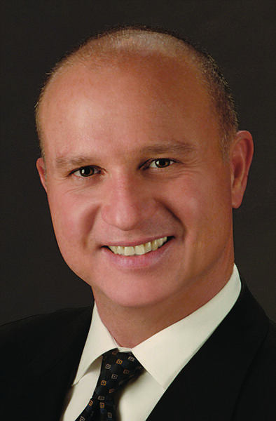 Steve Guzzetti, Broker Associate: Residential and Commercial Sales in Los Gatos, Intero Real Estate