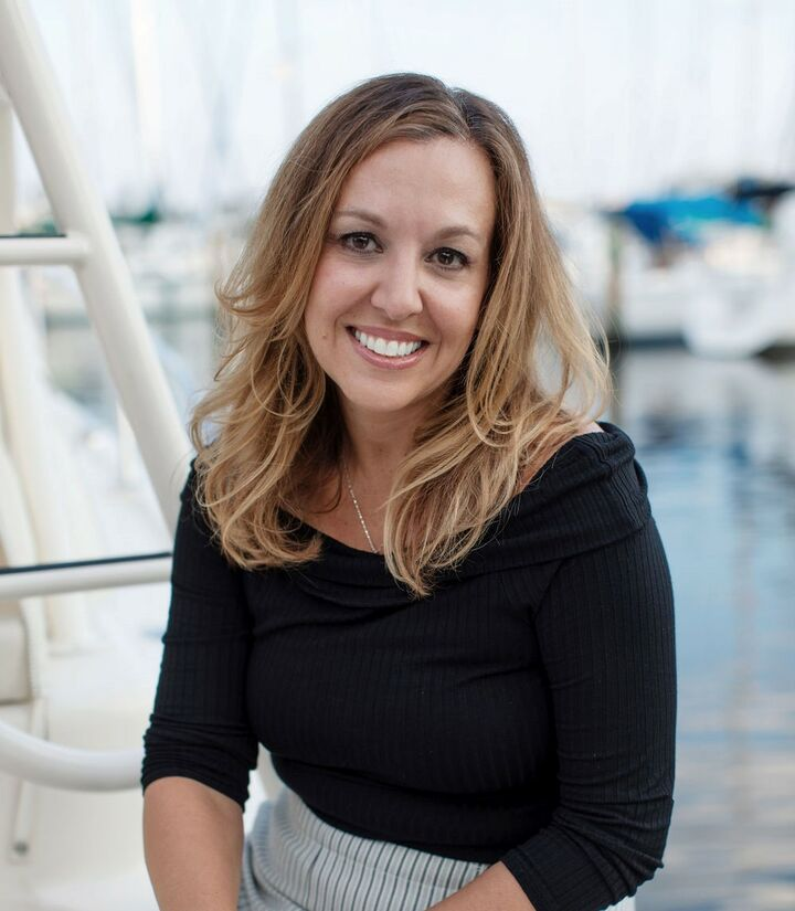 Danielle Tichio, The Glover Group at Re/Max Metro in St. Petersburg, RE/MAX Metro