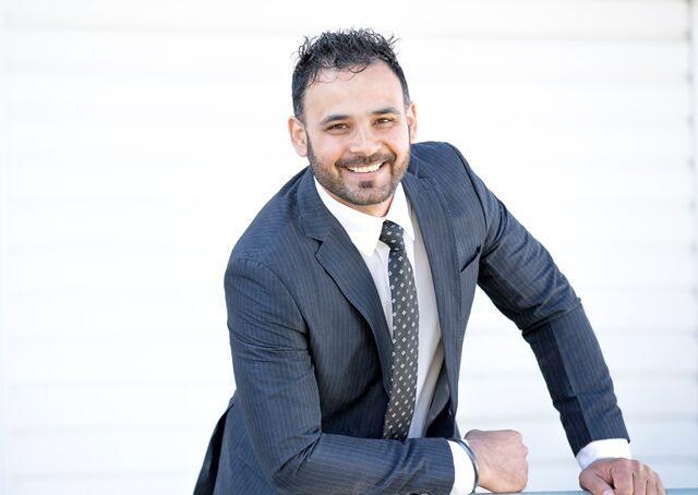 Harnek Atwal, Sales Representative in Edmonton, CENTURY 21 Canada