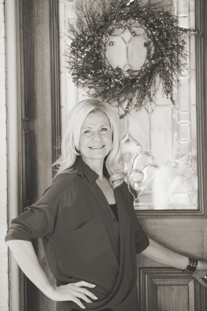 Jill Hall, Sales Associate in Evansville, BHHS Indiana Realty