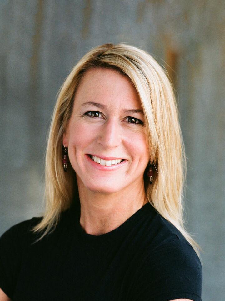 Renee Spencer, REALTOR® in Harrisonburg, Kline May Realty