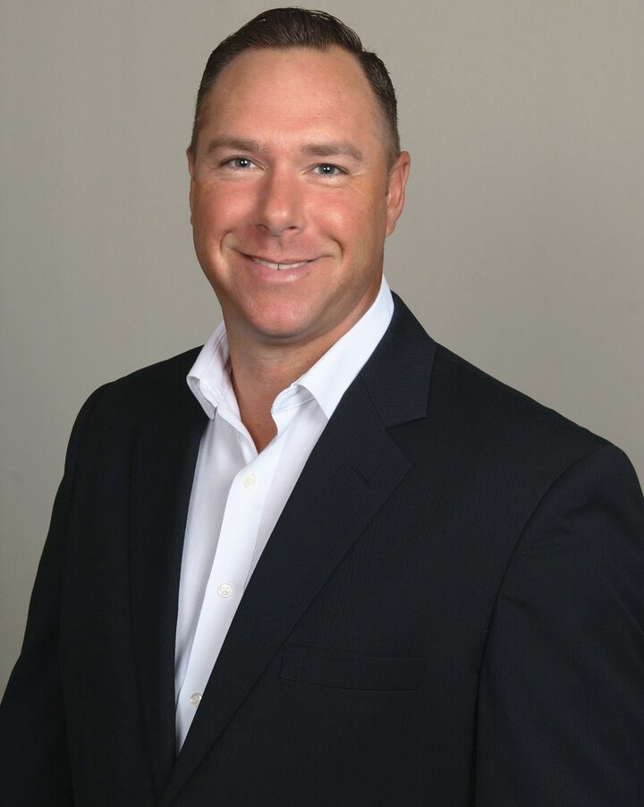 James Colonna,  in Hernando Beach, Dennis Realty & Investment Corp.