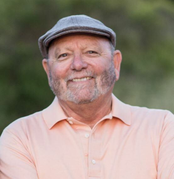 John McCombs, Broker Associate in Scotts Valley, David Lyng Real Estate