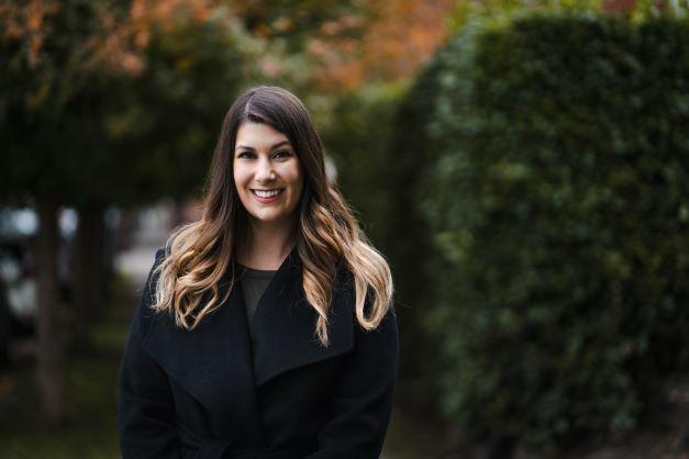 Alexa Miller,  Licensed Agent Assistant in Portland, Windermere