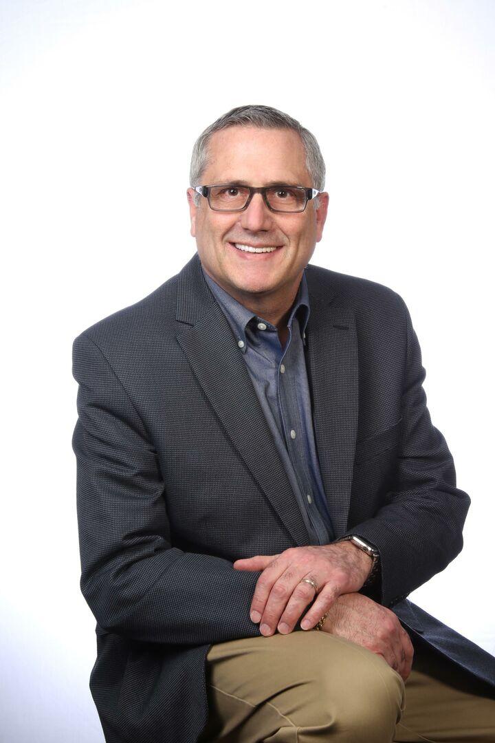 Rick Shechtman