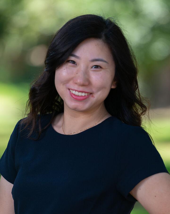 Qian Xu,  in Los Altos, Sereno Group