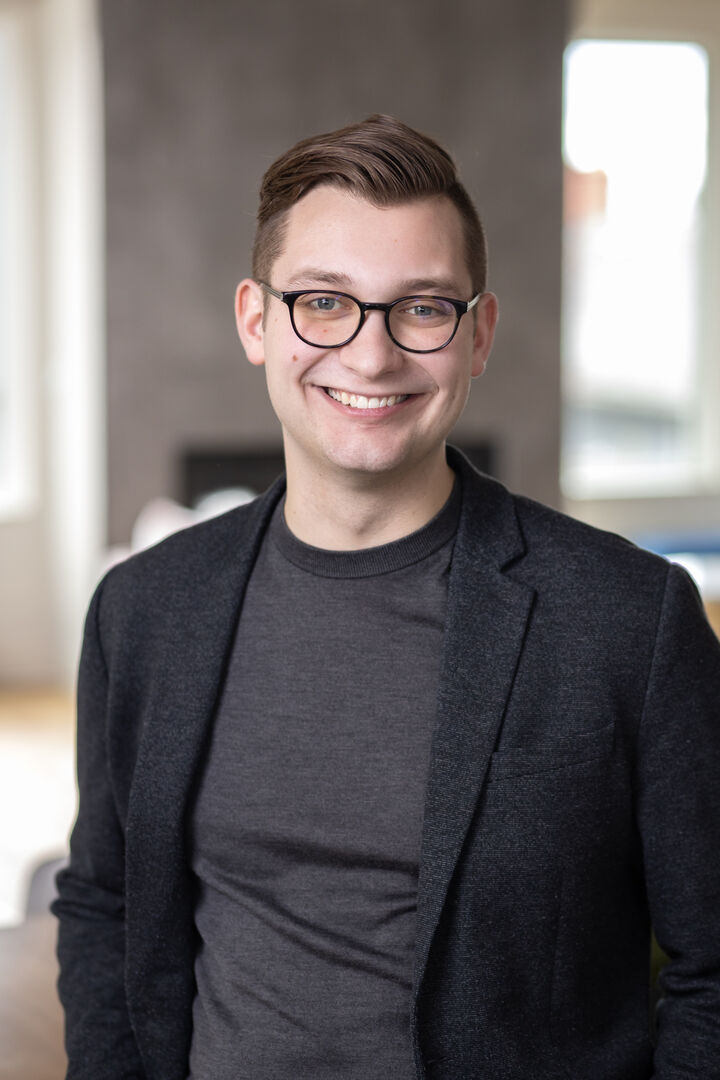 Tyler Skelton, Licensed Agent Assistant to Junior Torres in Seattle, Windermere