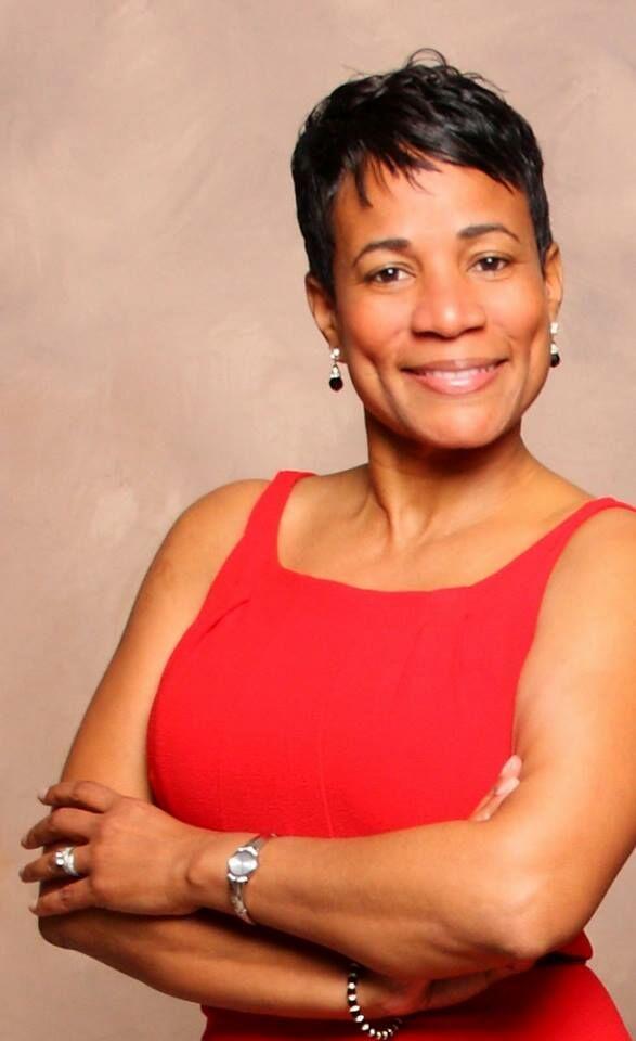 Tinarsha Brown
