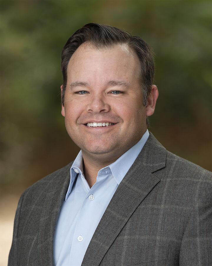 Jason Burkhart,  in San Jose, Sereno Group