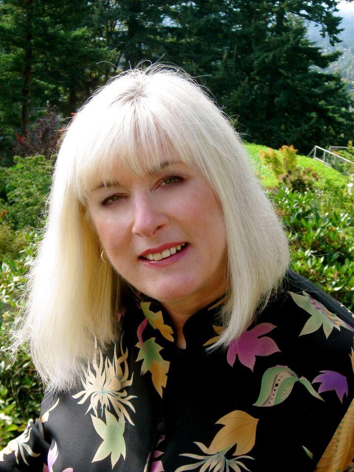 Lynne Grigsby, Broker in Portland, Windermere