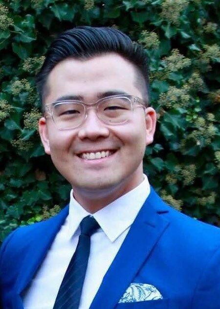 Edrick Wang,  in Bellevue, Windermere