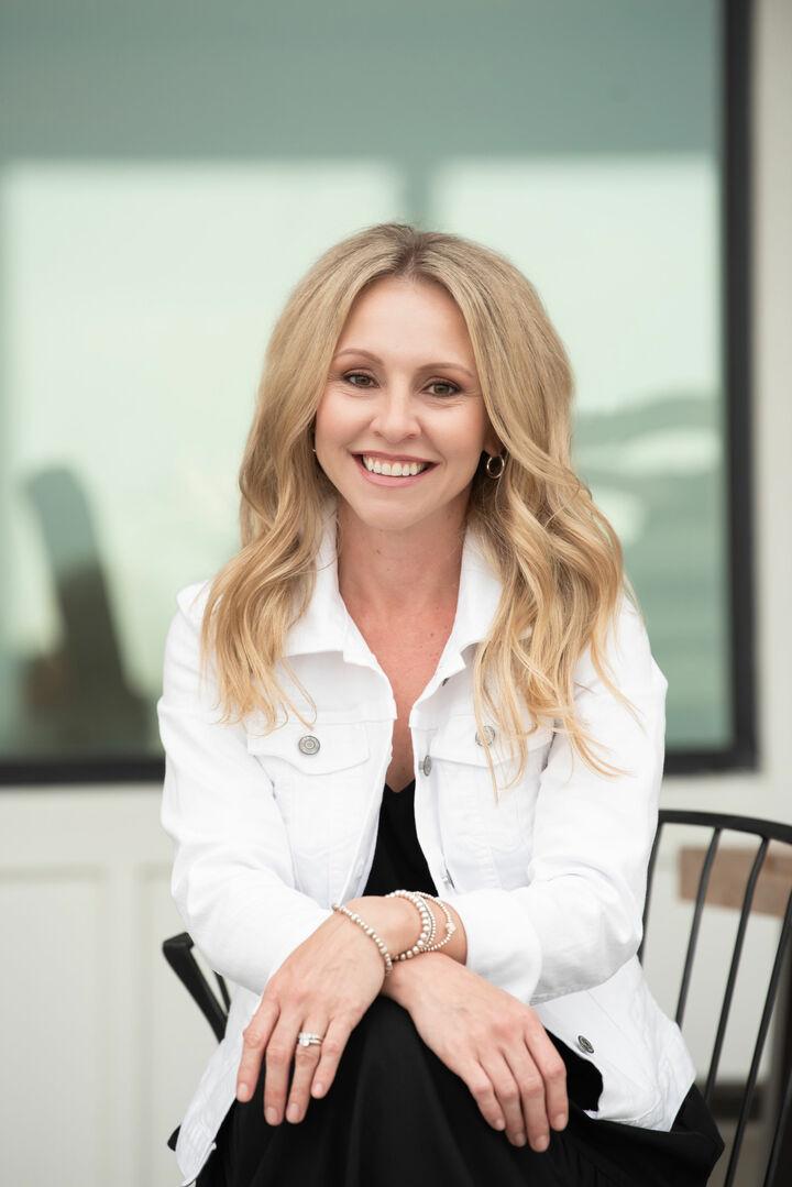 Angie Scott, Broker in Richland, Windermere