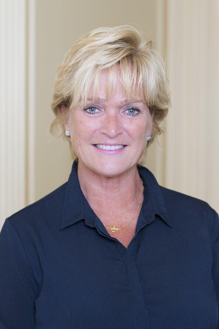 Janet Emond, Sales Associate in Barrington, Mott & Chace Sotheby's International Realty