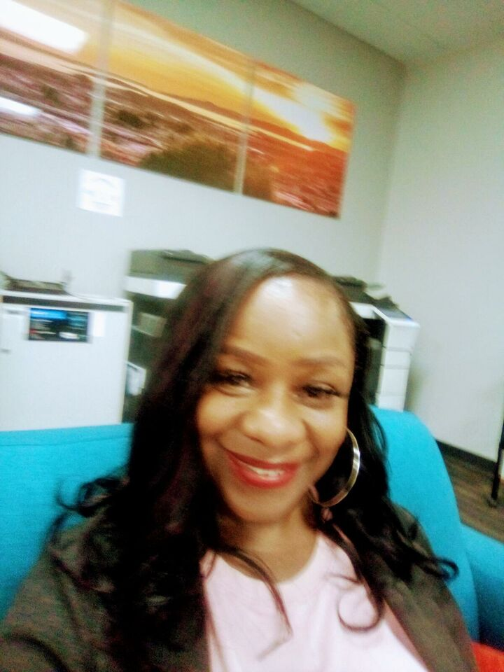 Maisha Z. Cherry,  in Oakland, Better Homes and Gardens Reliance Partners