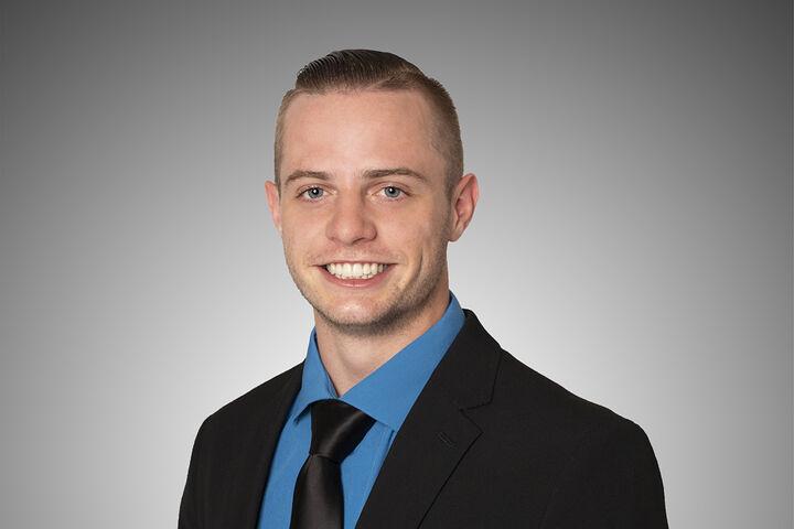 Jacob Cotner, REALTOR® in BOISE, Amherst Madison Real Estate