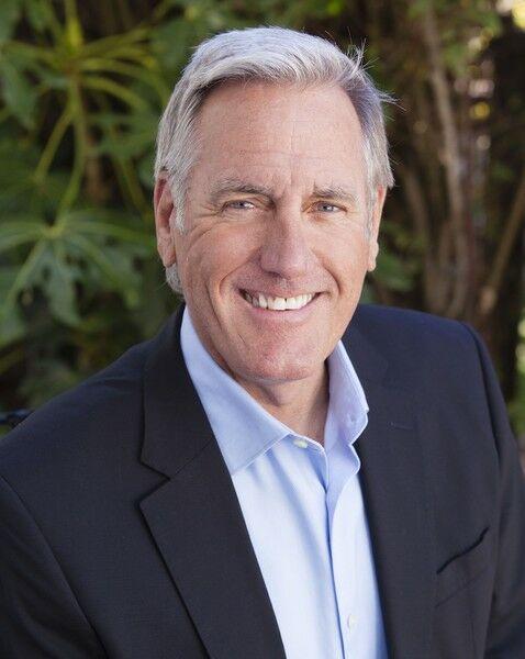 Rick White, REALTOR® in Los Gatos, Sereno
