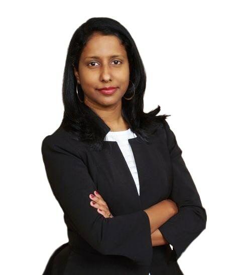 Kalpana Vijayan, Broker in Bothell, Windermere