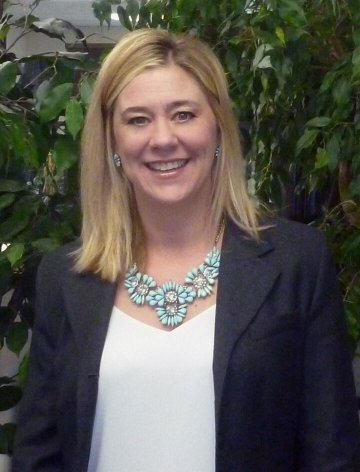 Melanie Potter, Broker in Spokane, Windermere