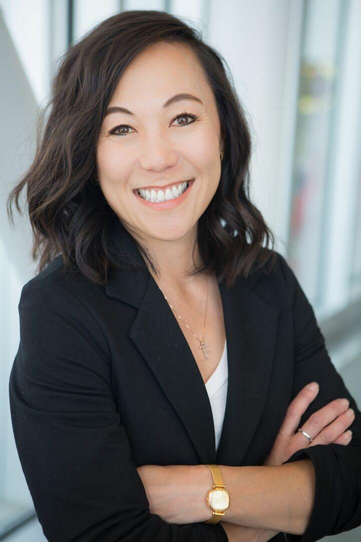 Emily Wang, Broker | Attorney in Seattle, Windermere